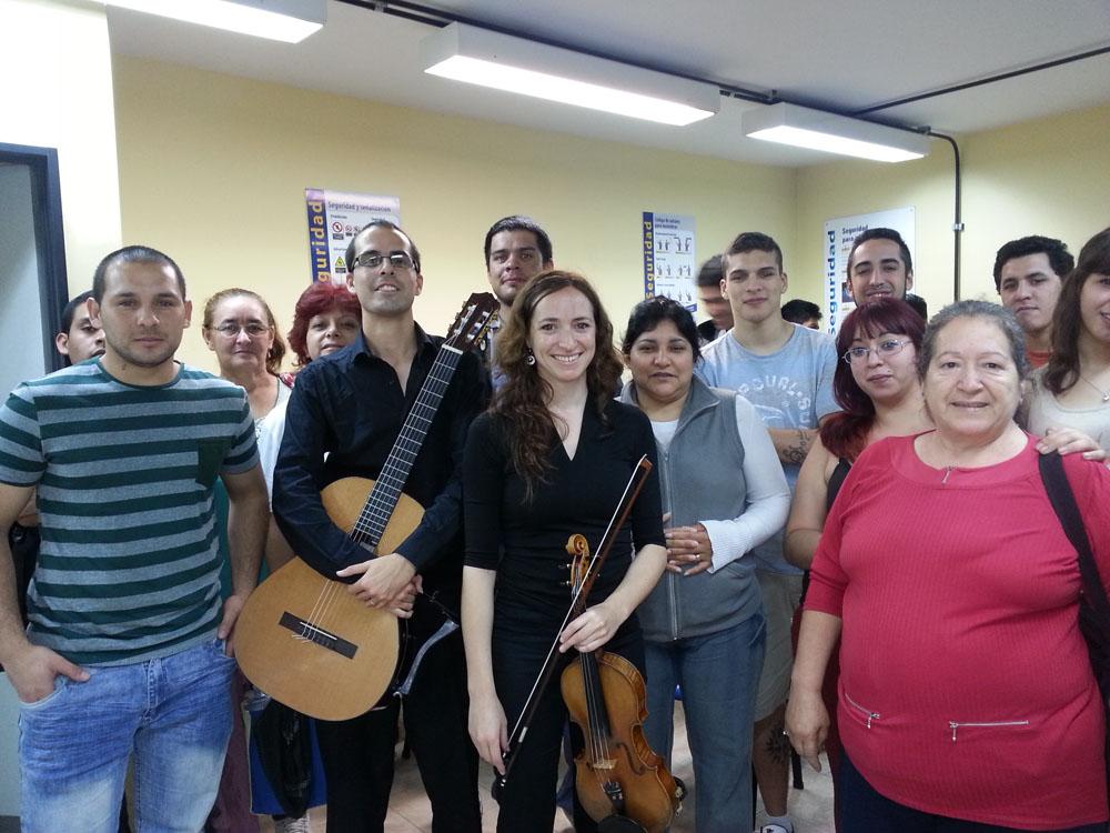 Centro Educativo de Nivel Secundario Nº 92, Ciudad de Buenos Aires.