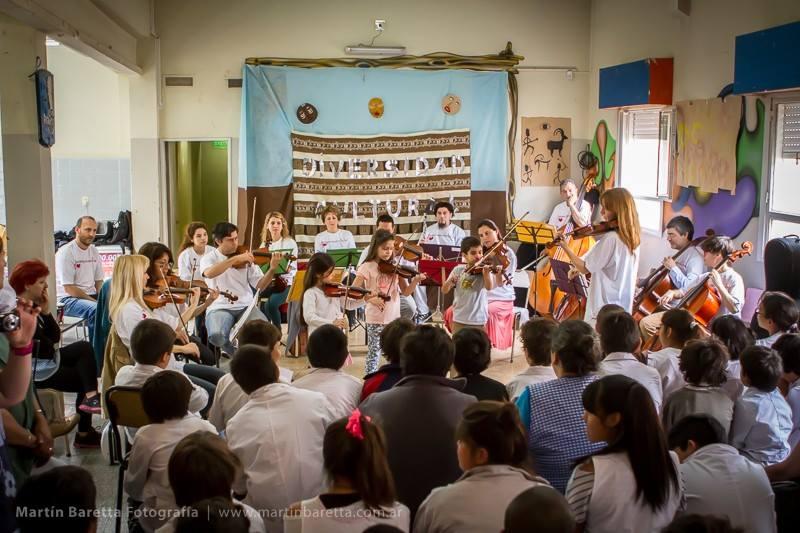 Escuela de educación Especial Nº 512, Bahía Blanca, Prov de Buenos Aires.