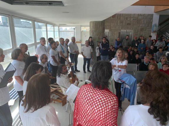 Febrero 2020 Hospital Carrillo Bariloche