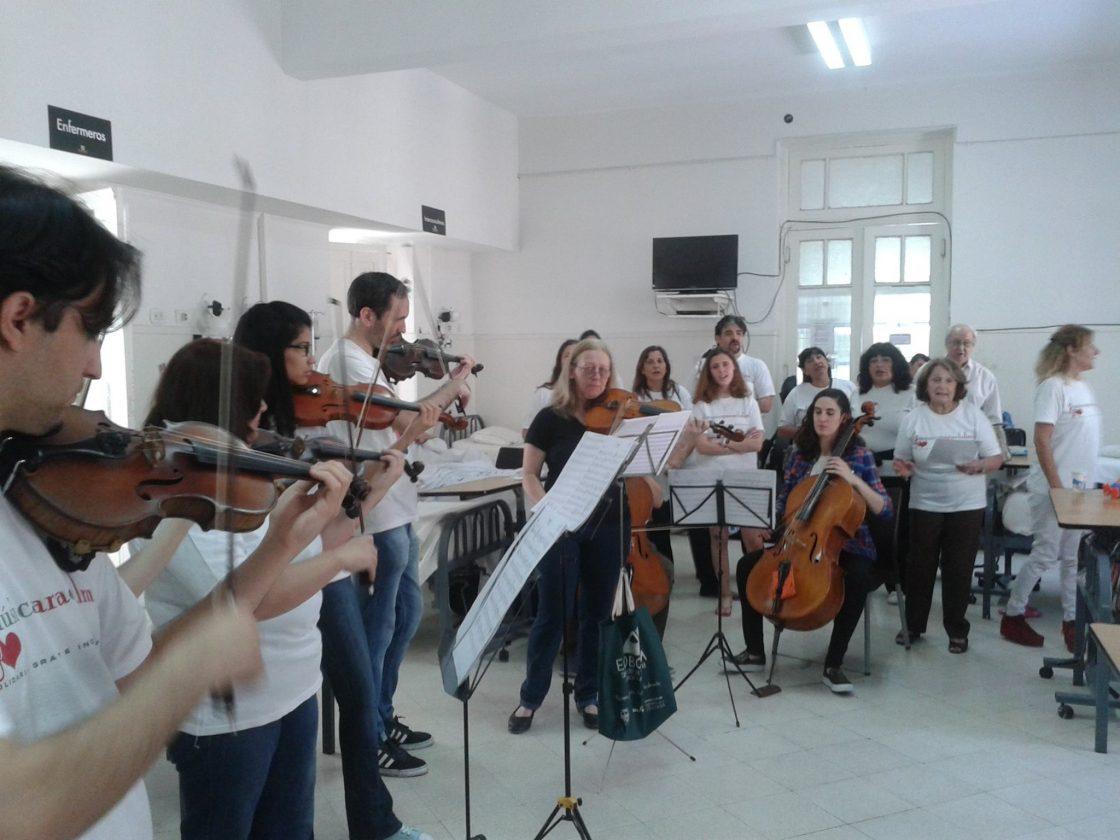 Hospital de niños, Sor Ludovica, La Plata, Prov de Buenos Aires.