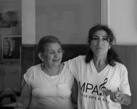MPA Cordoba 22 dic 2018 ronald mc donald