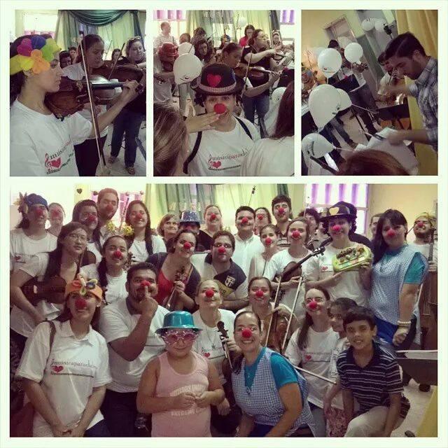 Instituto de Previsión Social (IPS), Asunción, Paraguay