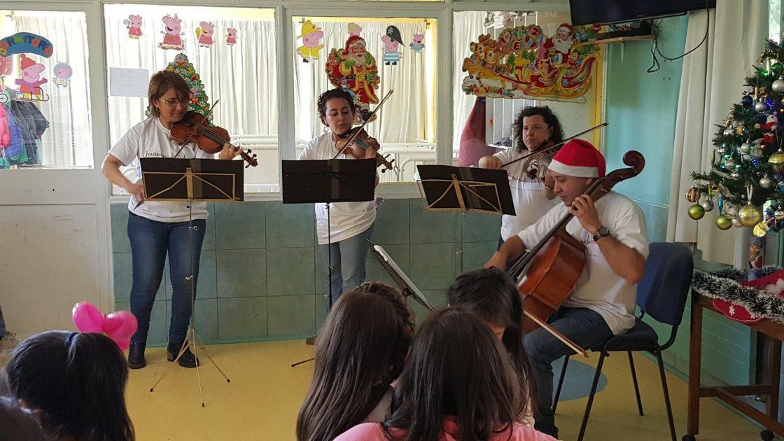 Servicio Nacional de Menores Cread Belen, Temuco, Chile.